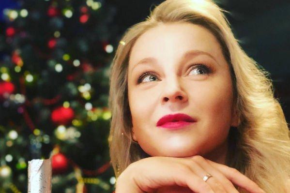 Ольга Медынич пристально следит за здоровьем сына
