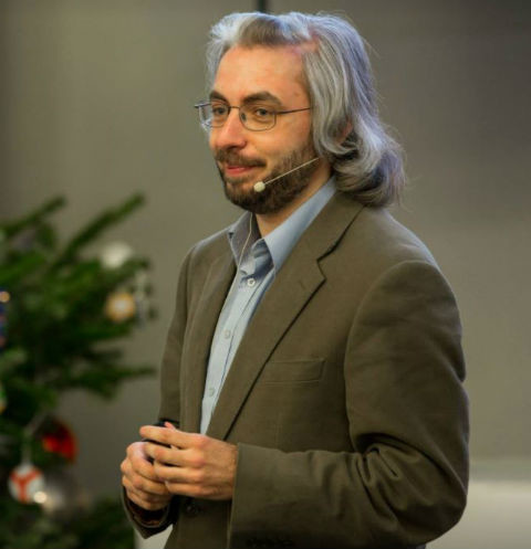 В ДТП на Славянском бульваре едва не погиб всемирно известный ученый
