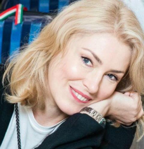 Мария Шукшина возвращается на Первый канал с новым шоу