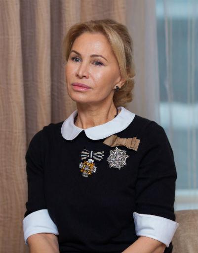 Веденеева, Вербицкая и Шатилова открыли для себя секрет вечной молодости