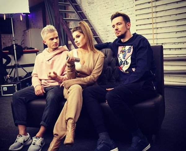 """Лоя призналась, почему вернулась в группу """"5sta Family"""""""