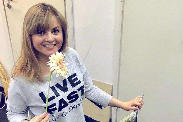 Юлия Проскурякова обратилась к тем, кто критикует ее внешность