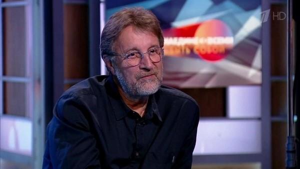 Леонид Ярмольник объяснил, почему исчез с телеэкранов