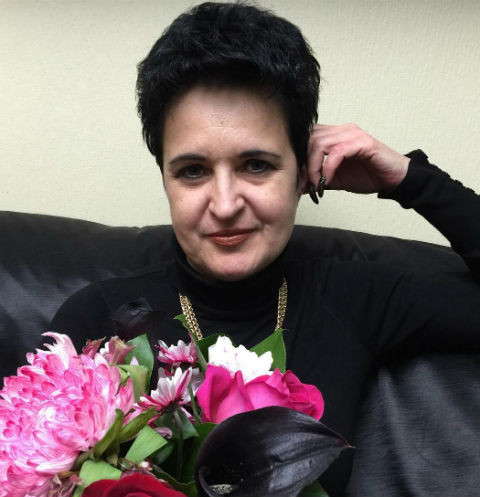 Елена Голунова раскрыла загадочные обстоятельства кончины супруга