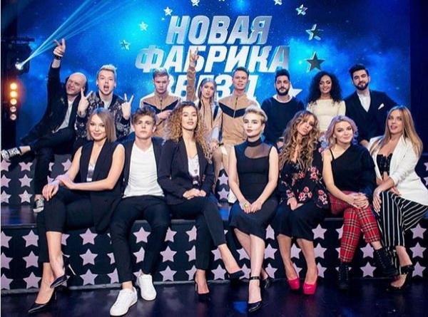 Ксения Собчак готовится покорять музыкальную вершину
