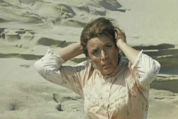 Встреча с родными довела звезду «Белого солнца пустыни» до слез