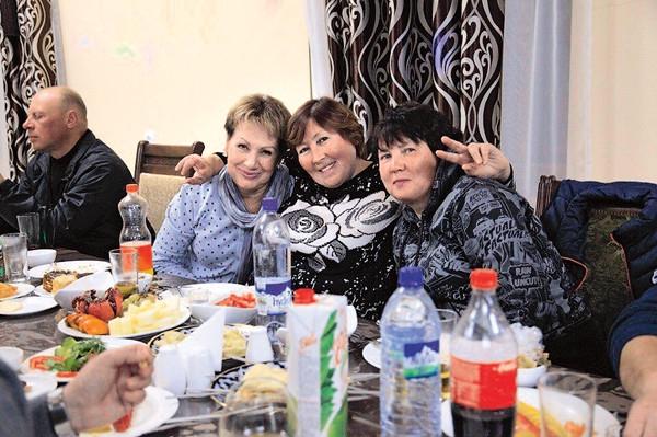 Владимир Машков отпраздновал день рождения без семьи