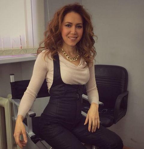 Экс-солистка группы «Сливки» Карина Кокс: «Муж боится оставлять со мной детей»
