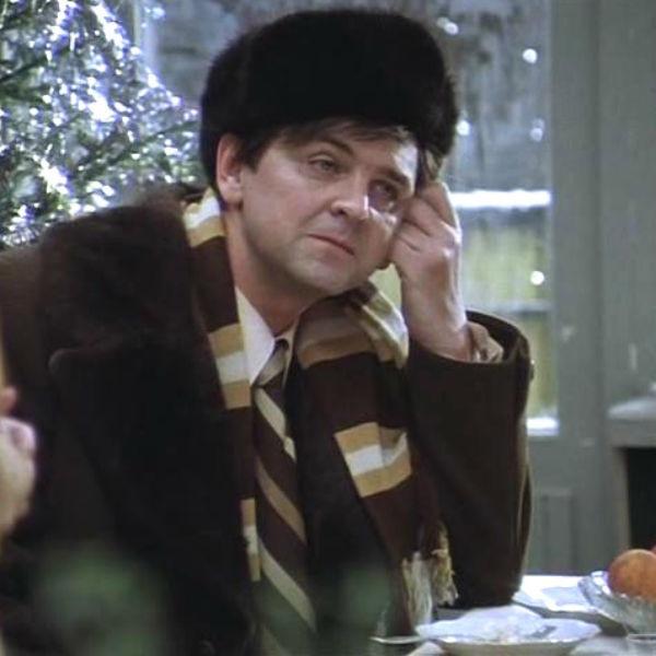«Каждый год 31 декабря»: как сложились судьбы актеров из фильма «Ирония судьбы, или с легким паром!»