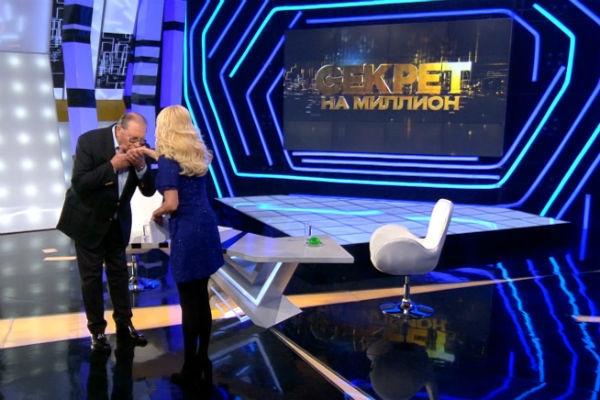 Валентин Смирнитский не может смириться с семейной трагедией