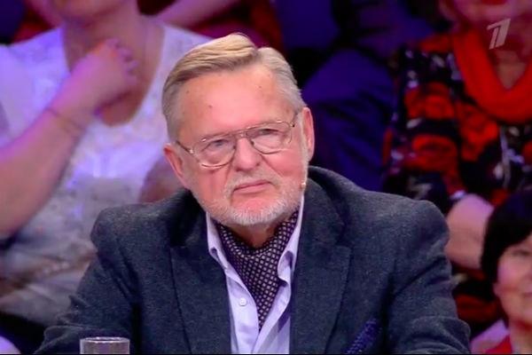 Отец Максима Галкина хотел воспользоваться связями, чтобы сына взяли на телевидение