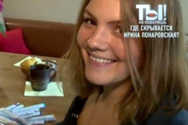 Близкие Ирины Понаровской рассказали, куда пропала певица