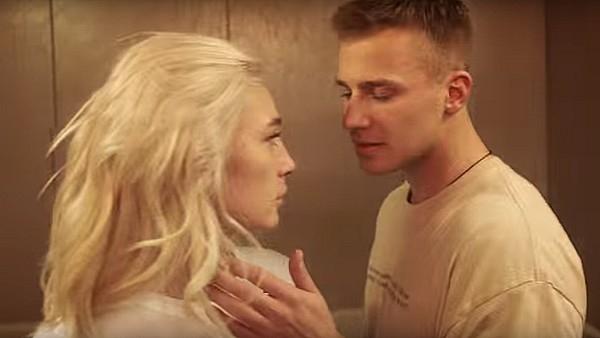 Олег Майами сгорает от любви к Насте Ивлеевой
