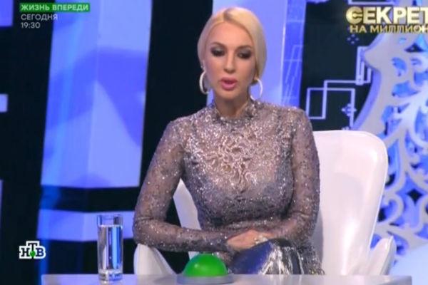 Лера Кудрявцева о криминальном прошлом, умершем отце и муже-аферисте