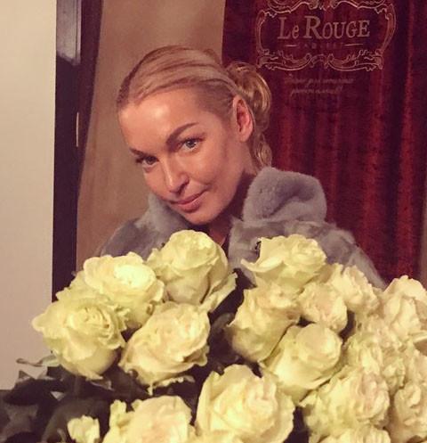 Анастасия Волочкова раскрыла правду о работе в фильмах для взрослых