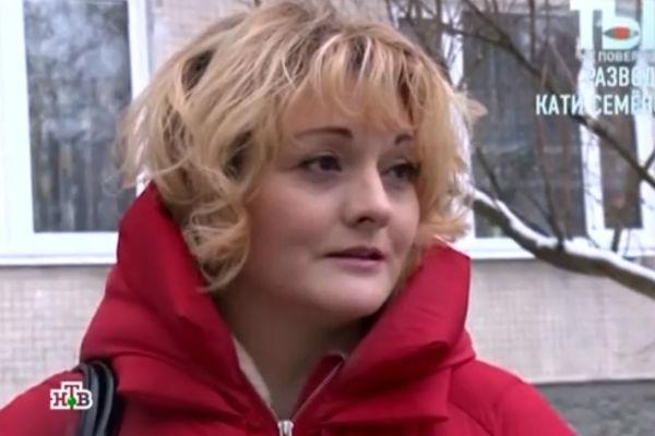 Катя Семенова развелась после 25 лет брака
