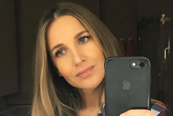 Юлия Ковальчук сообщила о том, что наконец-то смогла вернуть прежнюю форму
