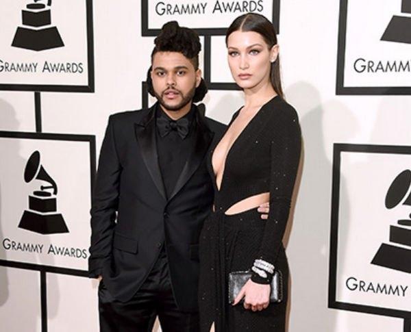 Белла Хадид до сих пор испытывает чувства к The Weeknd