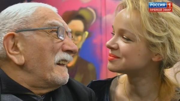 Развод Армена Джигарханяна могут признать недействительным