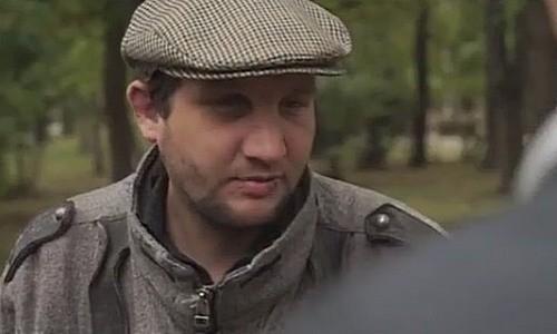 Озорной гуляка: Алексей Панин остался без крыши над головой