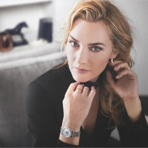 Кейт Уинслет рассказала о работе с Вуди Алленом
