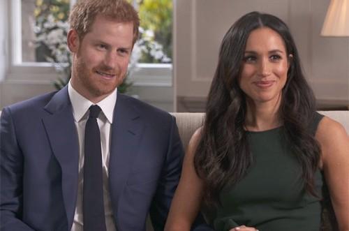 Меган Маркл и принц Гарри выберут нетрадиционный свадебный торт