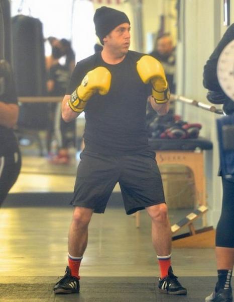 Джона Хилл удивил преображением, сбросив 30 килограммов