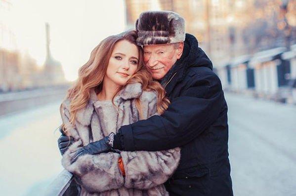 Супруга Ивана Краско прокомментировала новость о его серьезных проблемах со здоровьем