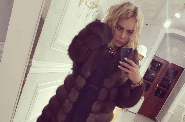 Маша Малиновская и Дана Борисова выясняли свои отношения на ток-шоу
