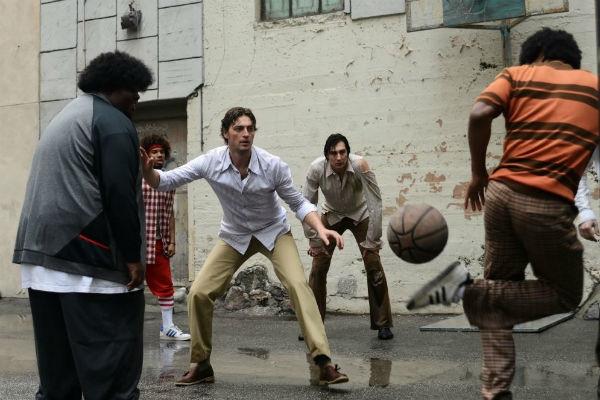 Вдовы знаменитых баскетболистов выступили против фильма «Движение вверх»
