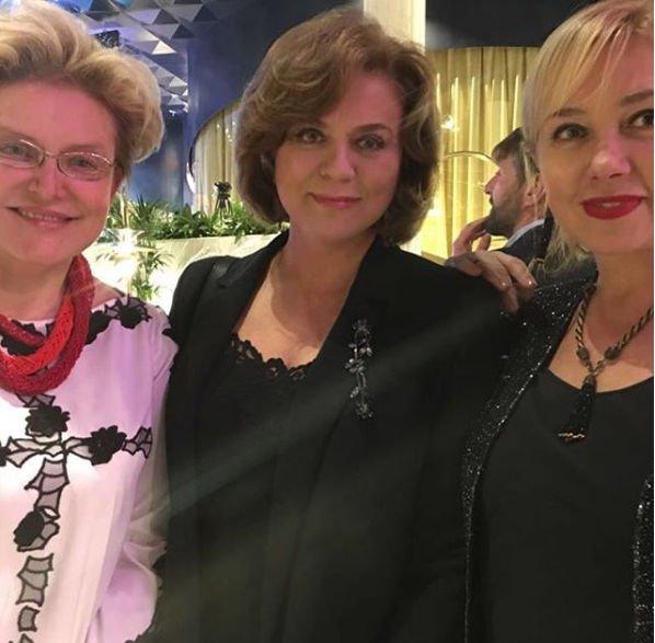 Светлана Сорокина стала неузнаваемой