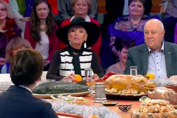 Дочь Анатолия Папанова стыдится интимной сцены с участием отца