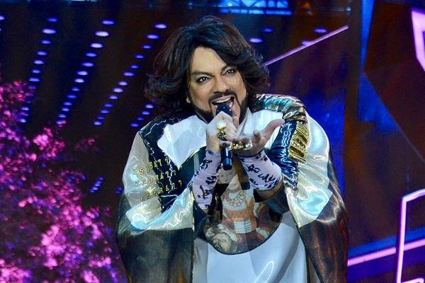 """Филипп Киркоров признался, что снова будет участвовать в """"Евровидении"""""""