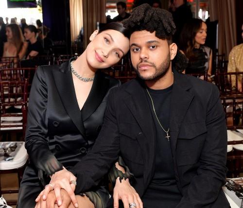 Белла Хадид и The Weeknd все еще любят друг-друга?