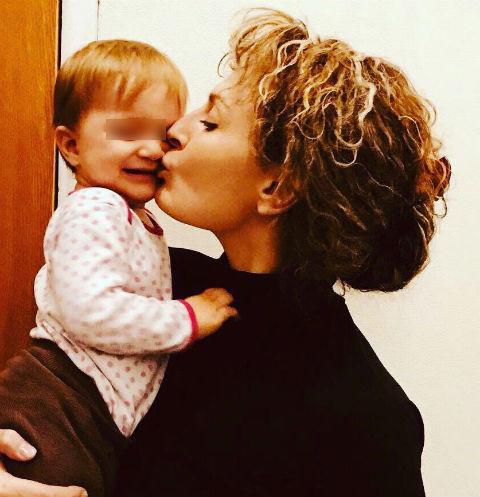 Избитая москвичка судится с мужем, похитившим дочь
