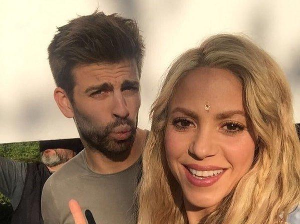 Шакира и Жерар Пике впервые появились на публике, опровергнув новость о разводе