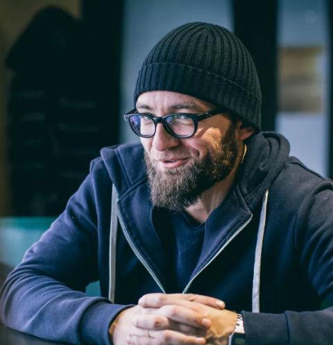 Участник шоу «Голос» Тимофей Копылов о русском роке, взглядах на жизнь и вредных привычках