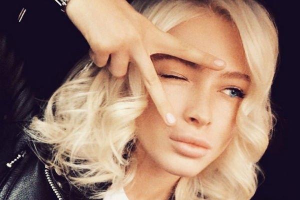 Алена Шишкова спровоцировала слухи о своей анорексии