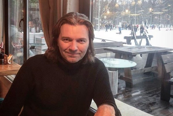 Уроки пикапа от Дмитрия Маликова возмутили его супругу