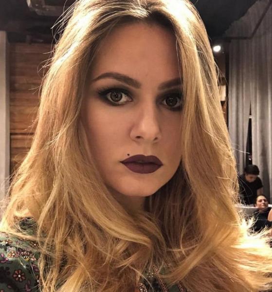 Фанаты не оценили яркий макияж Марии Кожевниковой