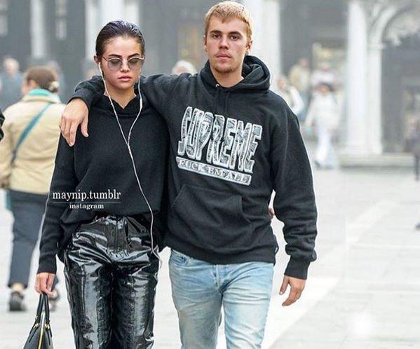 Селена Гомес и Джастин Бибер готовятся сочетаться узами брака