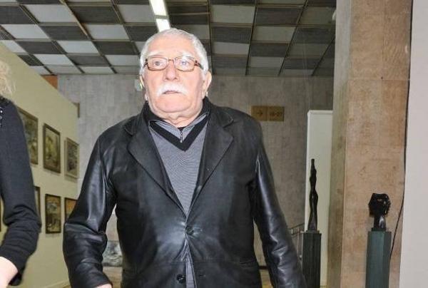 У Армена Джигарханяна серьезные проблемы со здоровьем