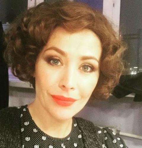 Екатерина Волкова рассказала о личной трагедии на съемках