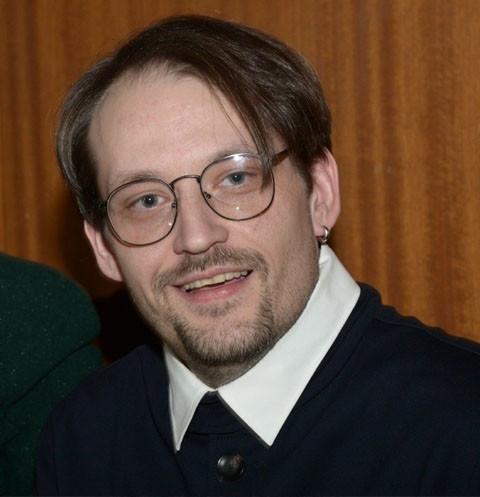 Сын Влада Листьева получил работу в ток-шоу