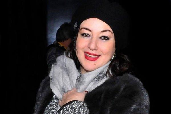 Тамара Гвердцители поделилась своими требованиями к будущей невестке