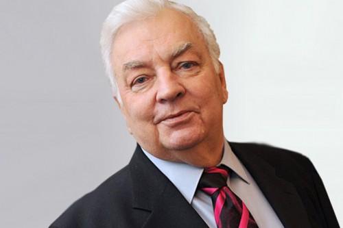 Умер ведущий актер Московского театра сатиры Михаил Державин