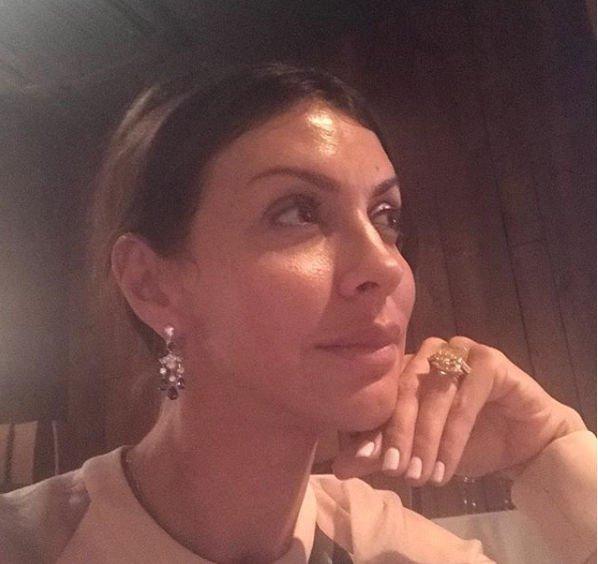Супруге Андрея Аршавина советуют пройти лечение от психических проблем