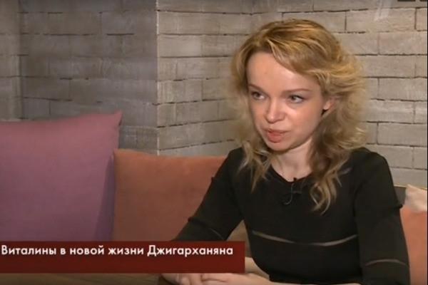 Цымбалюк-Романовская хочет отменить развод с Джигарханяном