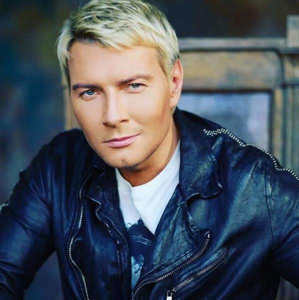 Виктория Лопырева будет вынуждена подписать брачный контракт Николая Баскова