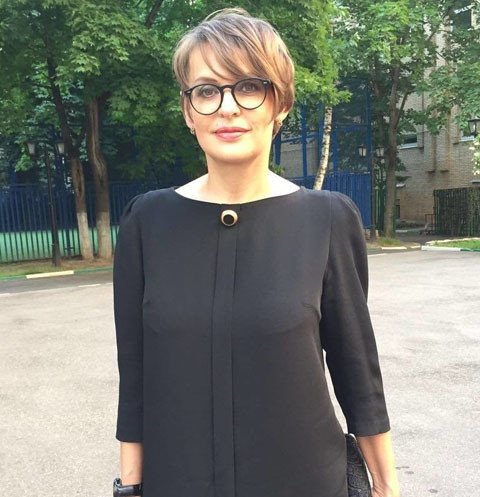 У вдовы Сергея Бодрова украли более полумиллиона рублей